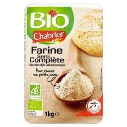 Mąka pszenna typ 1100