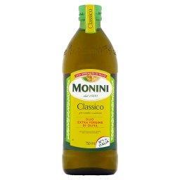 Classico Oliwa z oliwek najwyższej jakości z pierwszego tłoczenia