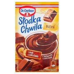 Słodka Chwila Budyń smak czekoladowy