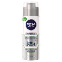 MEN Sensitive Pianka do golenia 3-dniowego zarostu