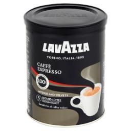 Caffé Espresso Mielona kawa palona
