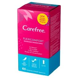 FlexiComfort Cotton Feel Fresh Scent Wkładki higieni...