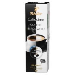 Cafissimo For Black´n White Kawa mielona w kapsułkach 75 g (10 sztuk)