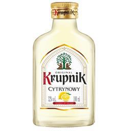 Krupnik cytrynowy 32% 100 ml
