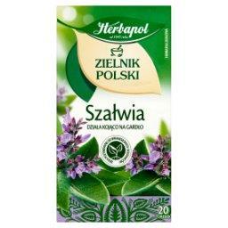 Zielnik Polski Herbatka ziołowa szałwia 24 g