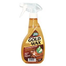 Preparat do czyszczenia i pielęgnacji mebli 0,4l