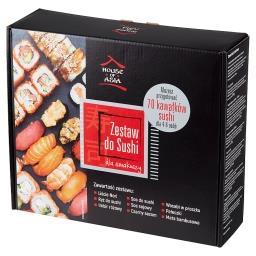 Zestaw do sushi dla 4-6 osób