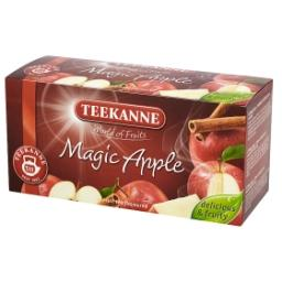 World of Fruits Magic Apple Mieszanka herbatek owocowych 45 g