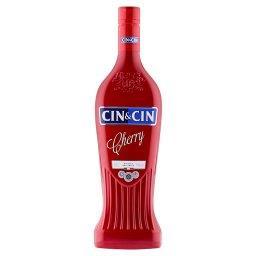 Cherry Aromatyzowany napój na bazie wina 1 l