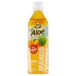 Premium My Aloe Mango Napój z aloesem