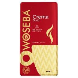 Crema Gold Kawa palona mielona