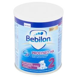 Prosyneo HA 2 Mleko następne dla niemowląt po 6. miesiącu