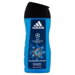 UEFA Champions League Champions Edition Żel pod prysznic dla mężczyzn