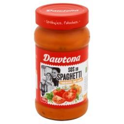 Sos do spaghetti pomidorowo-śmietanowy