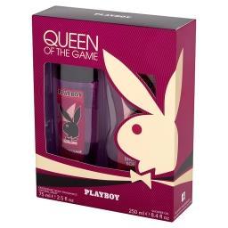 Queen of the Game Zestaw kosmetyków