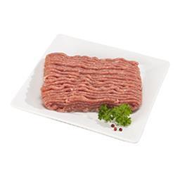 Mięso na kotlety z podudzia indyka