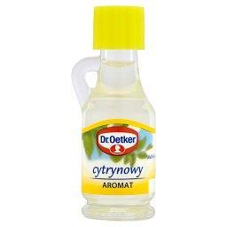 Aromat cytrynowy
