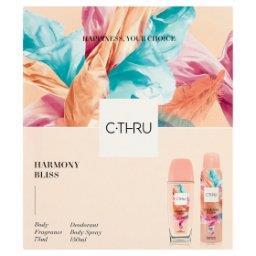 Harmony Bliss Zestaw kosmetyków