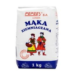 Mąka ziemniaczana 1 kg