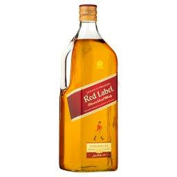 Red Label Scotch Whisky 1,75 l