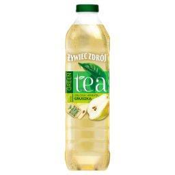 Green Tea Napój niegazowany zielona herbata gruszka