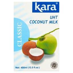 Classic Mleczko kokosowe UHT