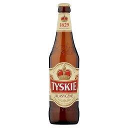 Klasyczne Piwo jasne