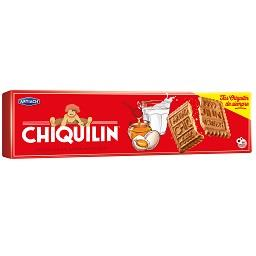 Bolachas chiquilin
