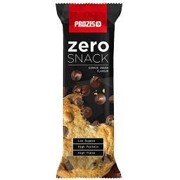 Zero snack 35 g massa de biscoito com pepitas de cho...