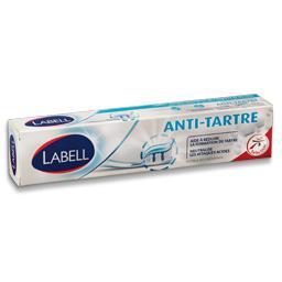 Pasta dentifríca, anti-tártaro