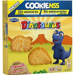 Dinos cookienss 185g                 *10