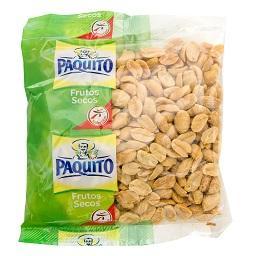 Amendoim com piri-piri