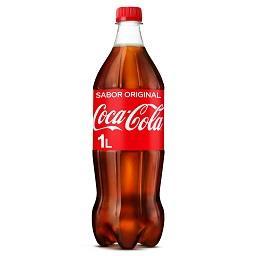 Refrigerante de coca-cola