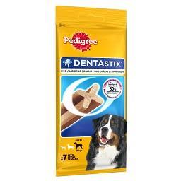 Snack para cão dentastix grande