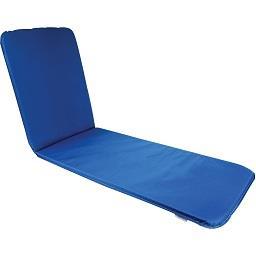 Colchão em pvc azul 40mm