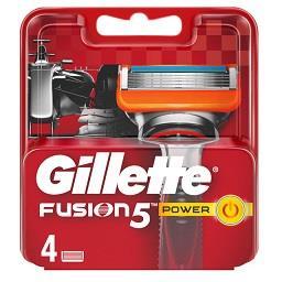 Recargas power fusion 5