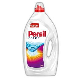 Detergente em gel máquina roupa cores