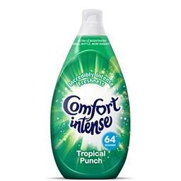 Amaciador p/ Roupa Ultra Concentrado Tropical Punch