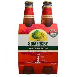 Somersby watermelon