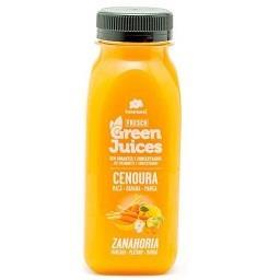 Sumo natural, mix cenoura