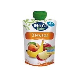Pacote 3 frutas