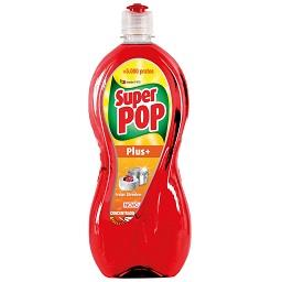 Detergente para Loiça plus + frutos silvestres