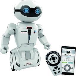 Macro Robot