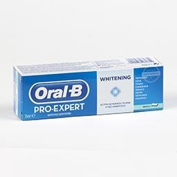 Pasta dentifríca pro-ex, branqueador