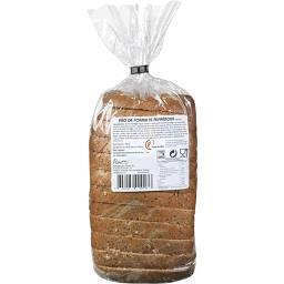 Pão de Forma Alfarroba