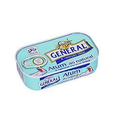 Atum natural