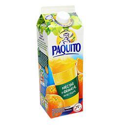 Néctar laranja, tetra