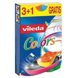 Esfregão esponja colors