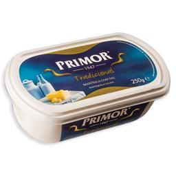 Manteiga pasteurizada com sal cuvet
