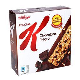Barra s.k chocolate 6x21.5g